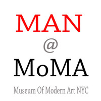 Man Parrish - Man @ Moma