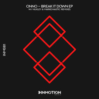Onno - Break It Down