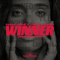 Kardinal Offishall - Winner (feat. Celebrity Marauders, Joey Montana & Pree)