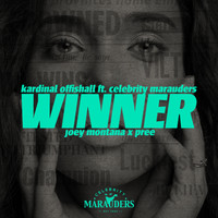 Kardinal Offishall - Winner (feat. Celebrity Marauders, Joey Montana & Pree) [Spanish Remix]