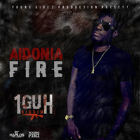 Aidonia - Fire (Radio Edit)