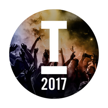 Various Artists - Best Of Toolroom 2017