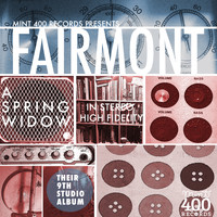 Fairmont - A Spring Widow