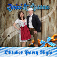 Zwini & Lysann - Oktober Party Night