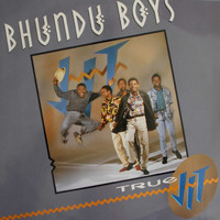Bhundu Boys - True Jit