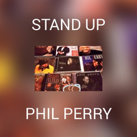 Phil Perry - STAND UP