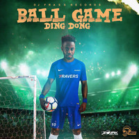 Ding Dong - Ball Game - Single