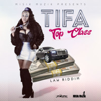 Tifa - Top Class - Single