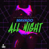 Mavado - All Night - Single