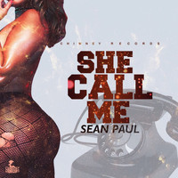 Sean Paul - She Call Me - Single