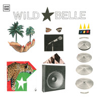 Wild Belle - Hurricane / Paralyzed (Single)