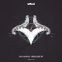 Rafa Barrios - Repellent EP