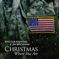 Jim Brickman - Christmas Where You Are (feat. Jim Brickman)