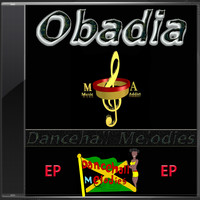 Obadia - Dancehall Melodies by Obadia