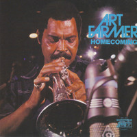 Art Farmer - Homecoming