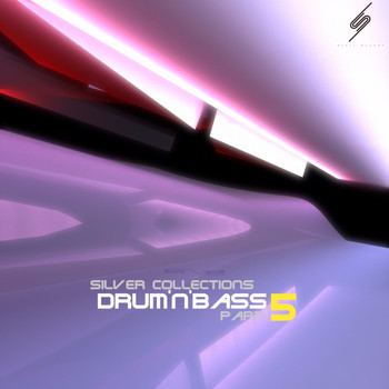 Various Artists - Silver Collections: Drum'n'bass, Pt. 5