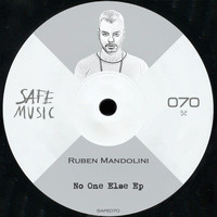 Ruben Mandolini - No One Else EP