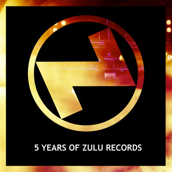 Various Artists - 5 Years Of Zulu Records