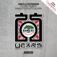 Jones & Stephenson - The First Rebirth - presented by Red Bull Elektropedia