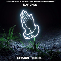 Fabian Mazur - Day Ones