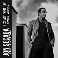 Jon Secada - Just Another Day Spanish Version (feat. Gyptian)