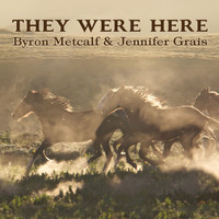 Byron Metcalf - They Were Here