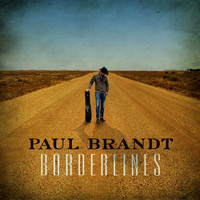 Paul Brandt - Borderlines