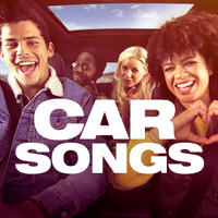Various Artists - Car Songs