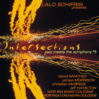 Lalo Schifrin - Intersections: Jazz Meets the Symphony #5