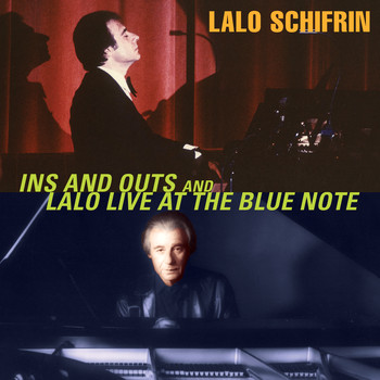 Lalo Schifrin - Ins and Outs and Lalo (Live at the Blue)