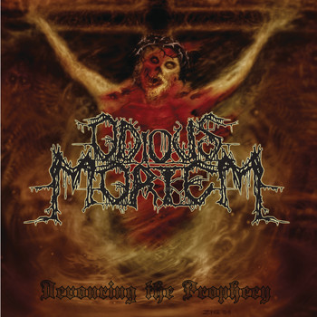Odious Mortem - Devouring the Prophency