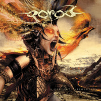 Gorod - A Perfect Absolution