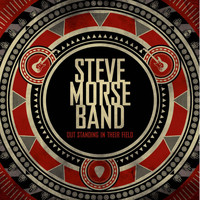 Steve Morse Band - Out Standing in Their Field