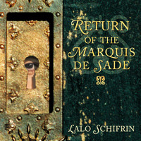 Lalo Schifrin - Return of the Marquis De Sade