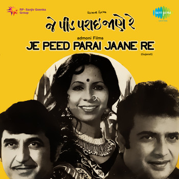 Vanraj Bhatia - Je Peed Parai Jaane Re (Original Motion Picture Soundtrack)