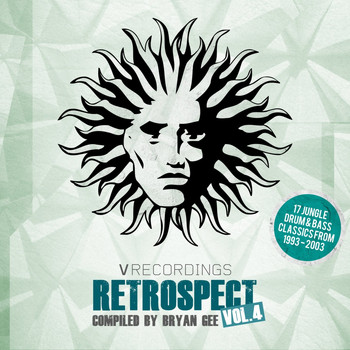 Various Artists / - Retrospect, Vol. 4 (Compiled by Bryan Gee)