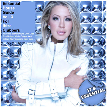 Various Artists - Essential House Guide, Vol. 3 - For Ibiza Clubbers