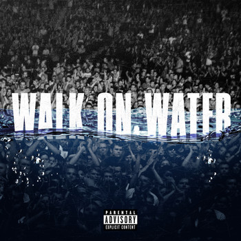 Eminem - Walk On Water (Explicit)