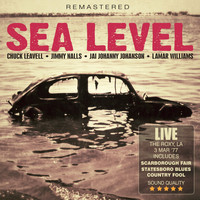 Sea Level - Live: The Roxy, LA 3 Mar'77