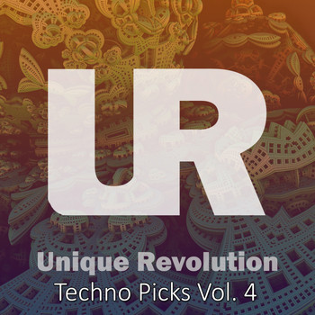 Various Artists - Techno Picks, Vol. 4