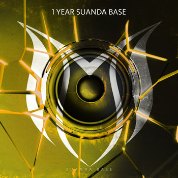 Various Artists - 1 Year Suanda Base