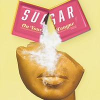 Silver - Sugar on Your Tongue