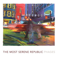 The Most Serene Republic - Phages