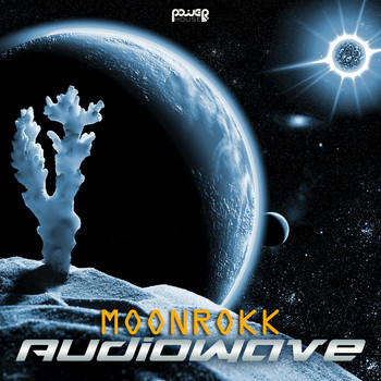 Audiowave - Moonrokk