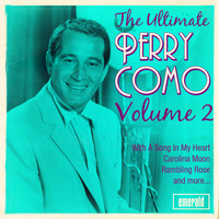 Perry Como - The Ultimate Perry Como, Vol. 2