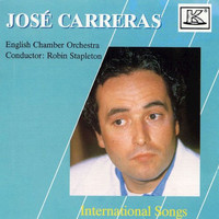 José Carreras - International Songs
