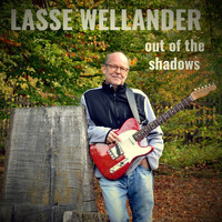Lasse Wellander - Out of the shadows