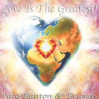 Pato Banton - Love Is the Greatest!