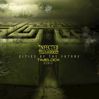 Infected Mushroom - Cities of the Future (Timelock Remix)