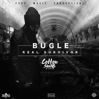 Bugle - Real Survivor (Cotton Swab Riddim)